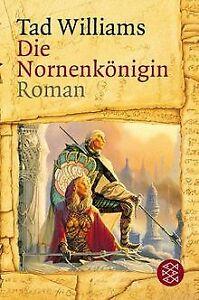 Die Nornenkönigin von Tad Williams   Buch   Zustand gut