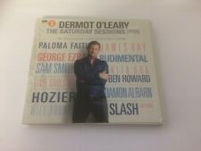 DERMOT O LEARY - THE SATURDAY SESSIONS 2015 - CD