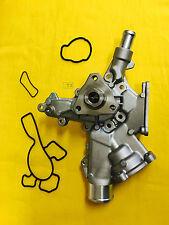 NEU OPEL Wasserpumpe Corsa C 1,0 12V + 16V mit 58PS + 75 PS Z10XE Z12XE ecotech