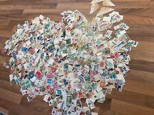 More details for israel stamps 2000+ off paper niii1