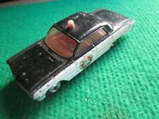 CORGI TOYS OLDSMOBILE SHERIFFS CAR LOT A76
