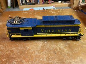 Lionel Postwar - 2329 Virginian Rectifier