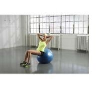 Anti-Burst Exercise Body Ball 65cm 05-0866GG
