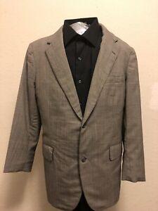BROOKS BROTHERS 42R Suit Jacket Amazing Quality