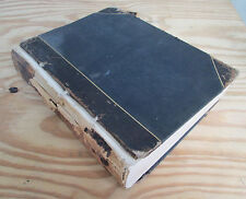 Antique 1892 Bound Full Year of Good Housekeeping Magazine BINDING IN POOR SHAPE