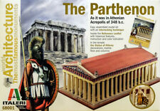 Parthenon Tempel Athen Akropolis Temple Greece Model Kit Bausatz Italeri 68001