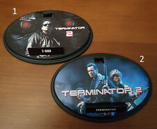 TERMINATOR 2 - T 800 - 1 X BASE STAND CUSTOM 1/6 - FOR HOT TOYS