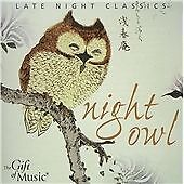 Night Owl, , Very Good