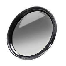 walimex pro Graufilter ND8 vergütet 55 mm