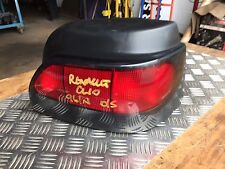 Renault Clio - Rear Light Unit O/S Drivers Side Right - 96 > 98