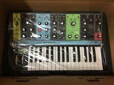 Moog Grandmother Semi-Modular Eurorack Analog Synt New //ARMENS//