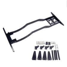 RC Crawler Chassis Black For 1/10 Land Rover Defender D90 RC4wd RC Accessory
