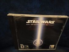 Star Wars: Jedi Knight II -- Jedi Outcast (PC, 2004)