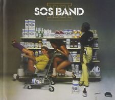 THE SOS BAND-III (Tabou Re-born Expanded Edition) CD NEUF