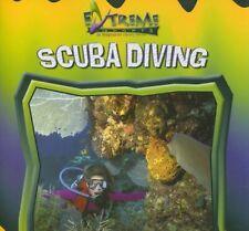 Scuba Diving  Extreme Sports