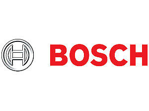 BMW X3 Bosch Front Windshield Wiper Blade Set 3 397 118 953 30699635