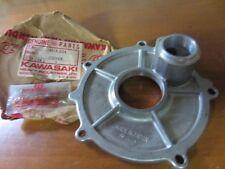 Kawasaki KD125, KS125, KE125 rotary valve cover, NOS