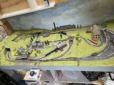 More details for graham farish n gauge train set, layout