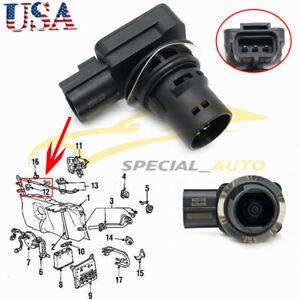 For Ford F-150 F-250 Mercury Lincoln Fuel Tank Gas Pressure Sensor XS4Z9C052AA