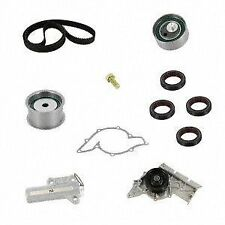 CRP PP297LK1MI Engine Timing Belt Kit with Water Pump Fits VW-AUDI 1997 To 2005