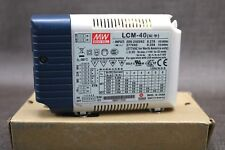 Mean Well LED Driver 42W LCM-40