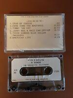 Rare vtg Interscope Records PRIMUS radio station Demo tape Seas of Cheese