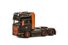 WSI Models Scania Topline Etiqueta 6X2 Unidad Eje optimizar JTV Trans APS 01-2230