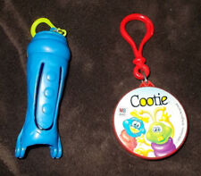 Cootie Toy Plastic Key Chain and One Other!