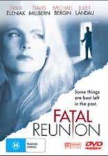 Erika Eleniak David Millbern - Fatal Reunion DVD All Regions Australia