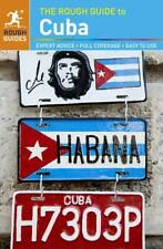The Rough Guide to Cuba (Travel Guide) (Rough Guides), McAuslan, Fiona,Norman, M