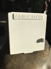 EC-149-CW Cable Hatch Colonial Whit New Old Stock