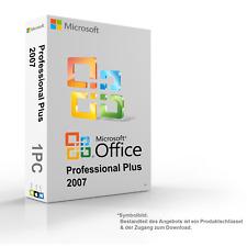 microsoft office enterprise 2007 download kostenlos vollversion deutsch