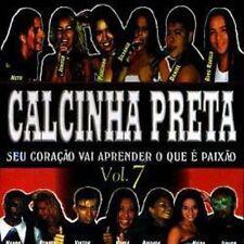Calcinha Preta - Calcinha Preta 7 [New CD]