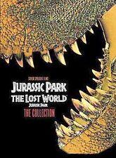 Jurassic Park/Lost World Dvd