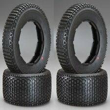 Pro-Line 1187-00 Blockade XTR Off-Road Front/Rear Tires (4) Losi 5ive-T