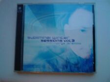 Subliminal Winter Sessions Volume 9 ~ Mixed By Jorge Jaramillo 2 CD Morillo