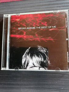 Bryan Adams - The Best Of Me - CD Album - 1999 A&M Records