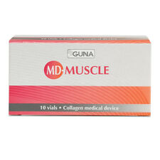 GUNA MD MUSCLE Pack of 10 Ampoules of 2ml