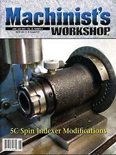 Machinist's Workshop Magazine Vol.25 No.3 June/July 2012