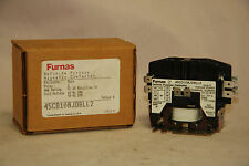 Furnas 45CD10AJD8LL2 Definite Purpose Magnetic Contactor 20 30 Amp 1P 24V Coil