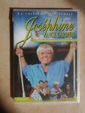 16025 // JOSEPHINE ANGE GARDIEN LA COLLECTION N°26   2 EPISODES DVD NEUF