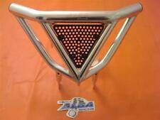 Honda TRX 450R  400EX   Intimidator  Front Bumper   Alba Racing  218 N3 S