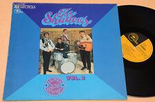 THE SHADOWS LP SAME GERMANY PRESS EMIDISC OTTIME CONDIZIONI EX