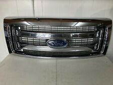 2009 2010 2011 2012  2013 2014 FORD F150 FRONT CHROME GRILLE
