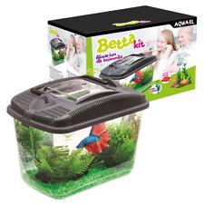 Zoo Med Betta Condominio Tv Bianco 1 Gallon Pet Supplies Fish & Aquariums