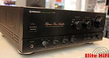 1989 Vintage Amplificateur Pioneer a-656