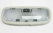 Ford Focus mk2 05-10 rear seat interior light Ghia upgrade 3S7A-13776-AA