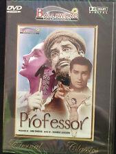 Professor, DVD, Bollywood Ent, Hindu Language, English Subtitles, New