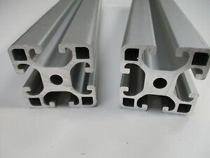4040 Aluminium Extrusion Profile 8mm T-Slot