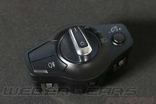 org Audi A4 RS4 8K RS5 8T Q5 8R Mehrfach Licht Schalter 8K0941531AQ multi switch
